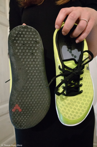 The Vivobarefoot Stealth